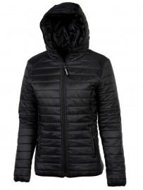 Blouson Polyester Femme FCPK763 noir