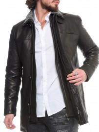 faire une veste en cuir sur mesure les vestes la mode sont populaires partout dans le monde. Black Bedroom Furniture Sets. Home Design Ideas