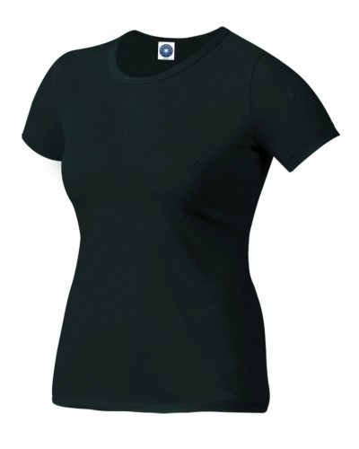 Lot 5 Tee shirt Coton Bio Femme FCSW460