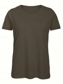 Lot 3 tee shirt coton bio
