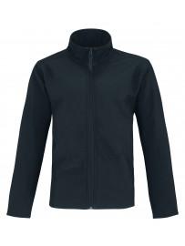 Veste Soft-Shell homme ID.701 Fashion Cuir BCI7137