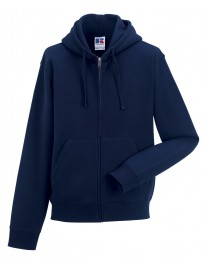 Sweat zippé homme capuche  Fashion Cuir JZ26613