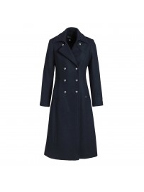 Manteau Laine Made in France DALMARD MARINE Carnac
