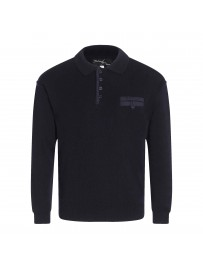 Pull Laine col polo