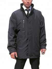 Parka Tissu Polyester Homme FCRS110