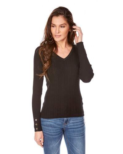 pull manches longues GREGE SAM