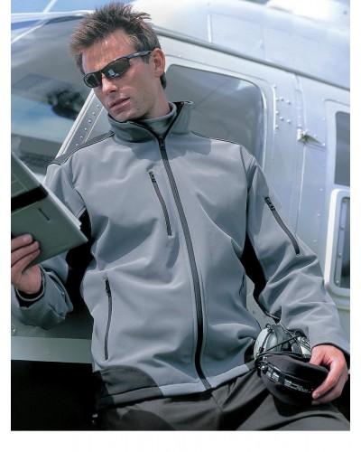 Veste Tissu Polyester pour Homme FCR124X