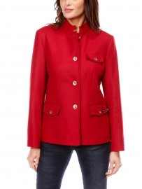 Veste Femme Laine Made in France DALMARD MARINE