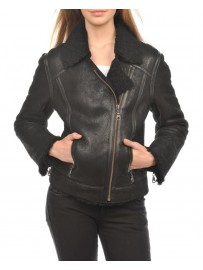 Women's Leather jacket Arturo Rihana