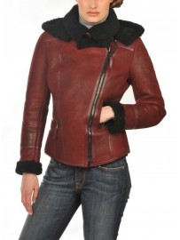 Women's Leather jacket Arturo heidi