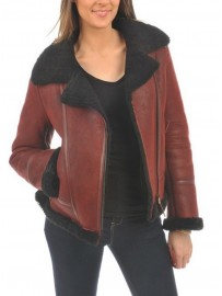 Women's Leather jacket Arturo sophia