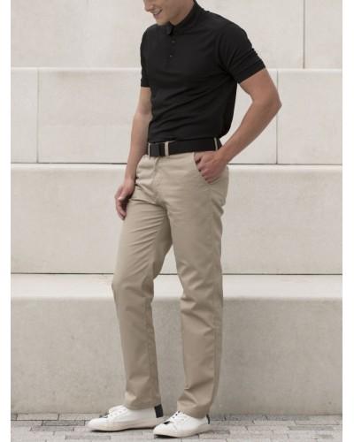 Pantalon Chino sans pince