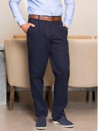 Pantalon Chino a pinces