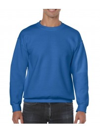 Lot de 2 Sweat shirt coton polyester