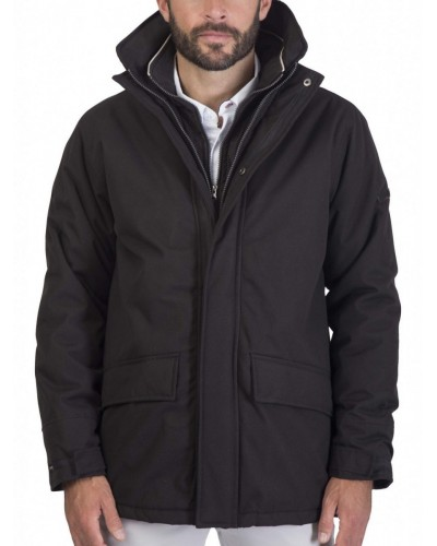 Parka Homme Polyester FASHION CUIR pk18