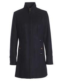 Manteau Laine et cachemire Made in France