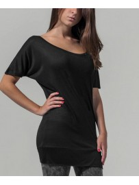 Tee shirt grande taille extra long Lot de 2