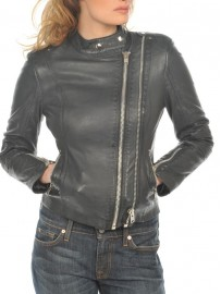 Women's Leather jacket Arturo ingrid