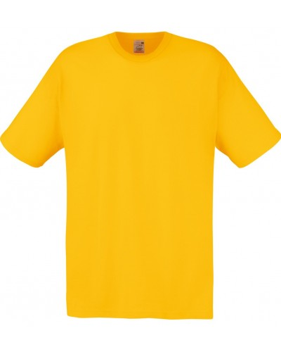 Lot de 3 tee shirt Homme Coton bio ab7