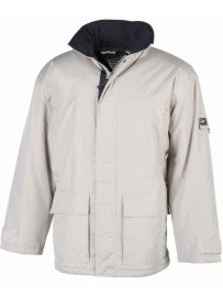 Parka Homme Polyester style nautique pk3