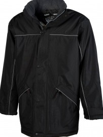 Parka Homme Polyester style nautique pk13