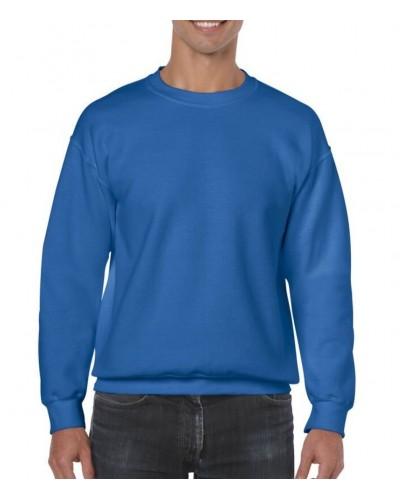 Sweat shirt coton polyester Lot de 2