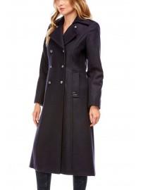 manteau Laine et cachemire Made in France