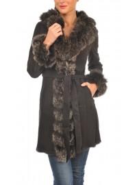 Women's Leather coat Arturo SARAH